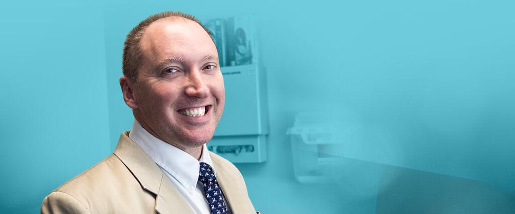 Paul Loethen, MD, FACS