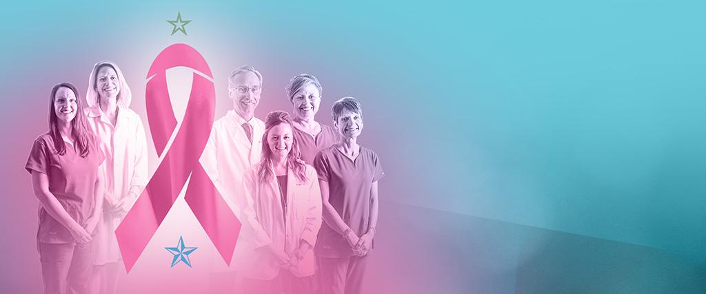 Breast Health Team